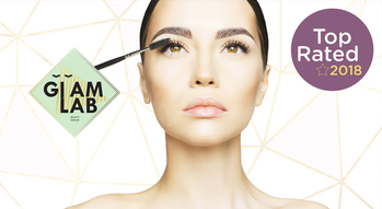 Glam lab top rated cover photo