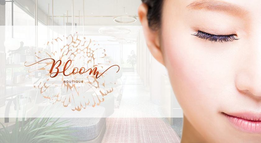 Bloom boutique cover photo